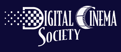 Digital Cinema Society logo