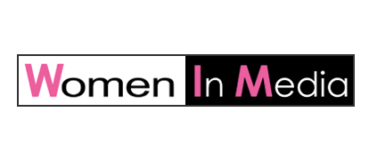 Women in Media logo