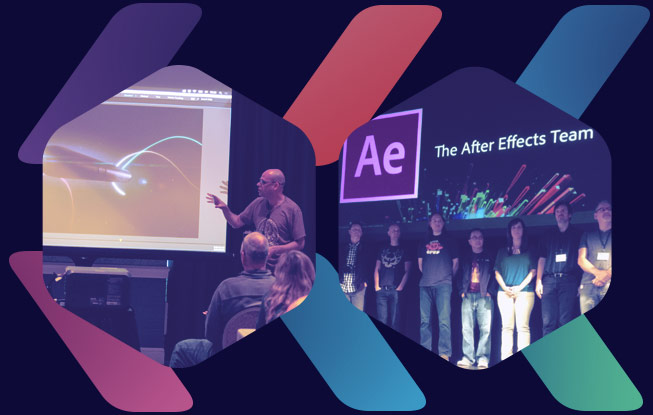 The After Effects Team